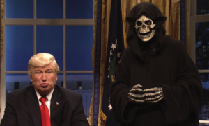 Trump Festivus