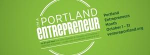 Entrepreneur Month