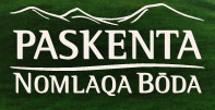 Paskenta Logo